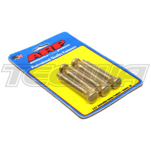ARP EXTENDED WHEEL STUDS MAZDA MX5 NA NB TYPE A 4 PACK 100-7719