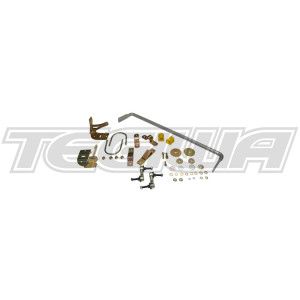 WHITELINE 22MM REAR ANTI ROLL BAR ARB KIT HONDA CIVIC FN2 TYPE R