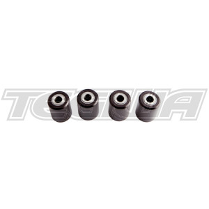 BALLADE SPORTS REAR UPPER _A_ ARM SOLID BUSHINGS KIT HONDA S2000 AP2 04-09