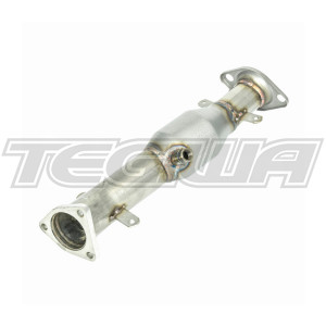 BALLADE SPORTS STEP UP 63.5MM HIGH FLOW CATALYTIC CONVERTER HONDA S2000 00-09