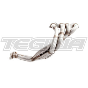 BALLADE SPORTS SEQUENTIAL TRI-Y HEADER HONDA S2000 00-09