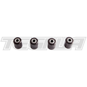 BALLADE SPORTS FRONT UPPER _A_ ARM SOLID BUSHINGS KIT HONDA S2000 00-09