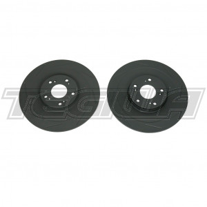 BALLADE SPORTS S2000 330MM REAR REPLACEMENT BIG BRAKE DISC SET HONDA S2000 00-09