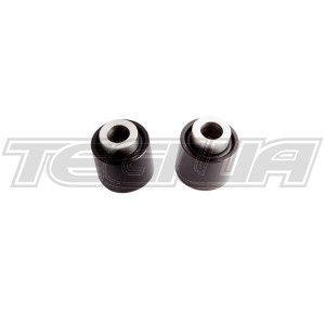 BALLADE SPORTS REAR TOE ARM ANTI-BUMP STEER SOLID BUSHING HONDA S2000 00-09