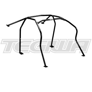 CUSCO SAFETY21 STEEL ROLL CAGE HONDA CIVIC TYPE R FK2 15+