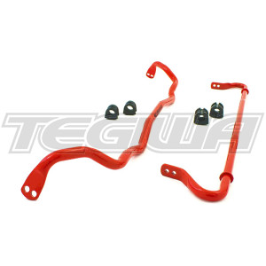 EIBACH 32MM FRONT AND 25MM REAR ANTI ROLL BAR 2-WAY ADJ 25MM HONDA CIVIC TYPE R FK8 18+