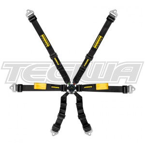 SCHROTH ENDURO 2X2 6 POINT HARNESS
