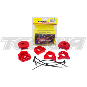 ENERGY SUSPENSION ENGINE MOUNT INSERTS B-SERIES CIVIC INTEGRA