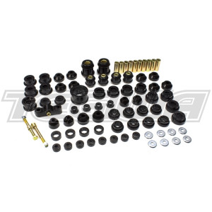 ENERGY SUSPENSION HYPER FLEX POLY BUSH KIT S2000 99-10