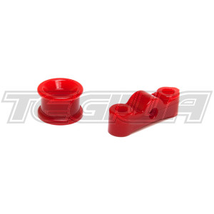 ENERGY SUSPENSION SHIFTER LINKAGE BUSHES HONDA D-SERIES