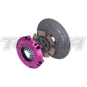 EXEDY RACING HYPER SINGLE CLUTCH & FLYWHEEL KIT MITSUBISHI LANCER EVOLUTION IV-IX 4G63T