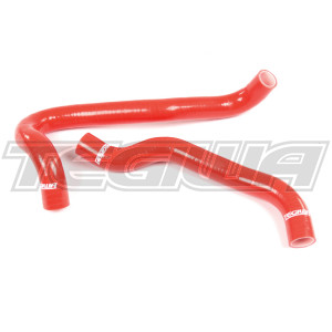 TEGIWA 2PC SILICONE COOLANT HOSE KIT HONDA CIVIC TYPE R FN2 K20Z