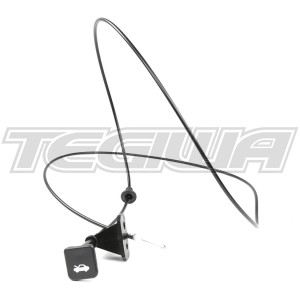 GENUINE HONDA BONNET RELEASE CABLE AND PULL CIVIC 01-05 EP3 EP2