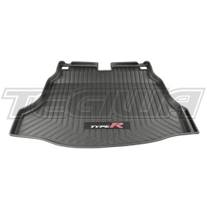 GENUINE HONDA BOOT TRUNK TRAY MAT CIVIC TYPE R FK8 17+
