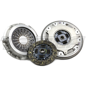 GENUINE HONDA CLUTCH KIT HONDA NSX NA1 3.0L C30