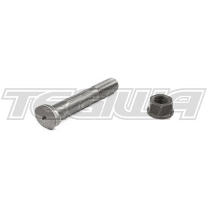 GENUINE HONDA CON ROD BOLT WITH NUT B-SERIES B16B B18C