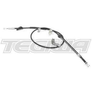 GENUINE HONDA HAND BRAKE CABLES INTEGRA TYPE R DC2 96-01