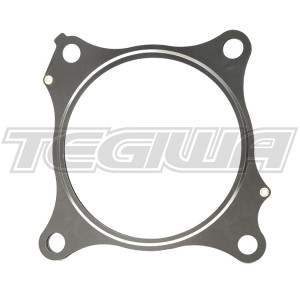 GENUINE HONDA TURBO DOWNPIPE EXHAUST GASKET CIVIC TYPE R FK2