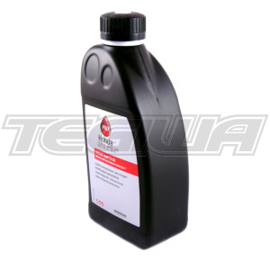 GENUINE HONDA TYPE-2 BLUE COOLANT - PRE-MIXED 1L