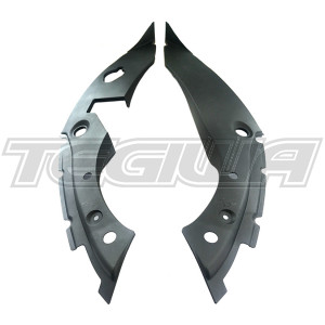 GENUINE HONDA UNDER HOOD INNER WING TRIMS CIVIC TYPE R FK8 17+