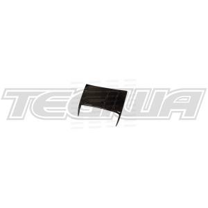 SEIBON C1 STYLE CARBON FIBRE BONNET SCOOP FOR 2000-2005 TOYOTA CELICA