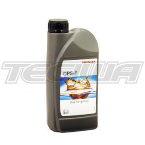 HONDA DPS-F DUAL PUMP FLUID DIFF OIL 1L 1 LITRE