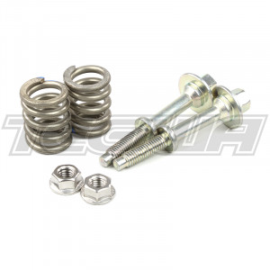 GENUINE HONDA EXHAUST BOLT AND SPRING KIT