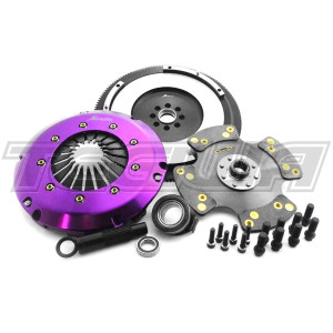 XTREME RACING CLUTCH AND FLYWHEEL KIT HONDA CIVIC TYPE R FK2/FK8