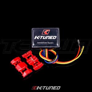 K-TUNED IMMOBILIZER / MULTIPLEXOR BYPASS K-SWAP