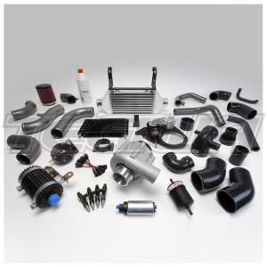 KRAFTWERKS B-SERIES RACE SUPERCHARGER KIT C30-94