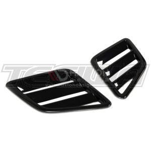 MAXTON DESIGN BONNET VENTS HONDA CIVIC TYPE R FK2 15+