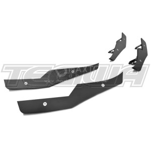 MAXTON DESIGN CANARDS HONDA CIVIC TYPE R FK2 15+