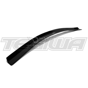 MAXTON DESIGN SPOILER EXTENSION GURNEY FLAP HONDA CIVIC TYPE R FK2 15+