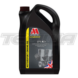 MILLERS CFS NT NANODRIVE PLUS 10W50 OIL