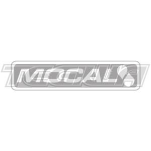 MOCAL COOLER 19ROW 230MM -10JIC MALE
