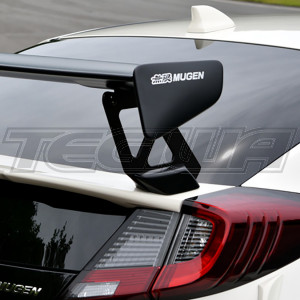 MUGEN REAR SPOILER WING HONDA CIVIC TYPE R FK2 15+