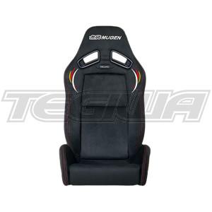 MUGEN MS-Z SEMI BUCKET SEAT AND RAIL SET DRIVERS / RIGHT