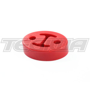 POLYBUSH UNIVERSAL EXHAUST MOUNT BUSH MOST HONDA MODELS