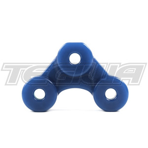 POLYBUSH TRIANGLE EXHAUST B-PIPE BUSH RUBBER HONDA CIVIC EP3 INTEGRA DC5
