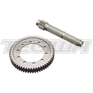 PFITZNER PERFORMANCE PPG HONDA B-SERIES FINAL DRIVE GEARS