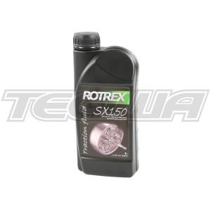 KRAFTWERKS ROTREX SX150 TRACTION FLUID 1L 1 LITRE