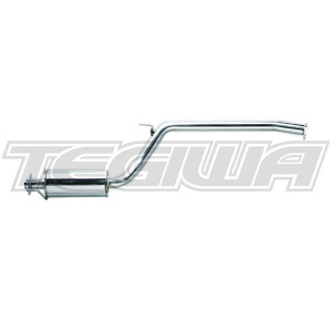 SPOON EXHAUST B-PIPE HONDA CIVIC TYPE R FD2
