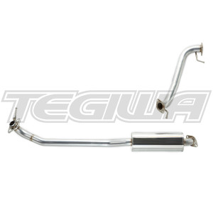 SPOON EXHAUST B-PIPE HONDA JAZZ FIT GE8