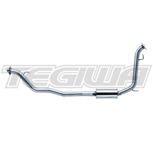 SPOON EXHAUST B-PIPE HONDA JAZZ FIT GDA