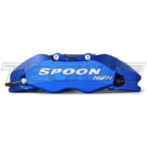 SPOON MONOBLOCK BRAKE CALIPER SET HONDA CIVIC TYPE R EP3
