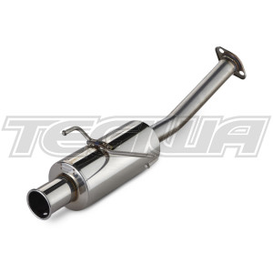 SPOON N1 EXHAUST BACK BOX SILENCER HONDA CRZ ZF1