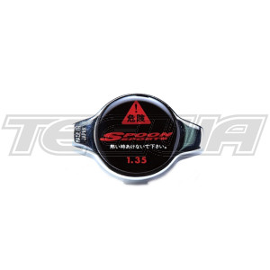 SPOON RADIATOR CAP - TYPE D