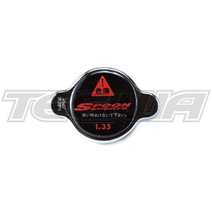 SPOON RADIATOR CAP - TYPE F