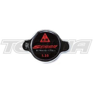 SPOON RADIATOR CAP - TYPE F