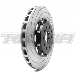 TAROX FRONT BRAKE DISCS 2-PIECE HONDA CIVIC TYPE R FK2 15+